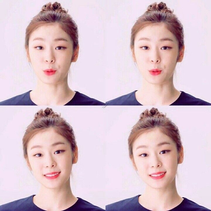 Kim Yuna, Figure Skater, Figure