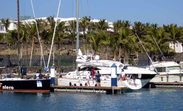 Boat Insurance Quote Magnificent Charter Boats Preparing For Charter Httpwwwcaribbeanboatyacht