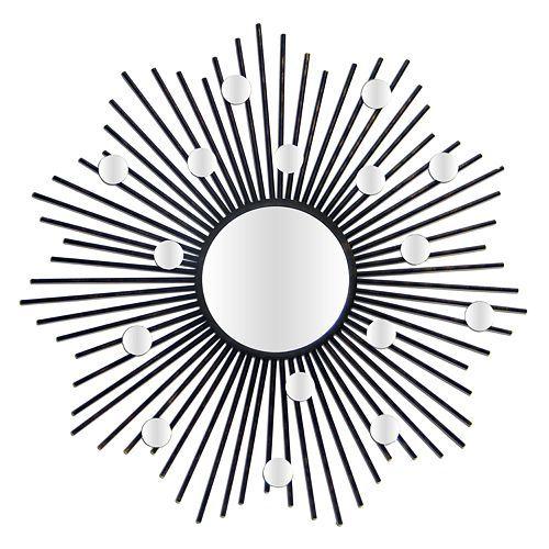 Starburst mirror inspiration