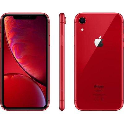 Iphone Xr Red 64gb Online At Best Price In Jarir Bookstore Ksa Iphone Apple Iphone Prepaid Phones