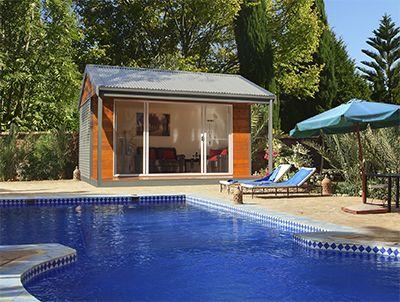 Backyard Cabin Kits | Classic Cabins
