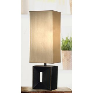 abbyson living geneva silver embossed table lamp shopping the best deals