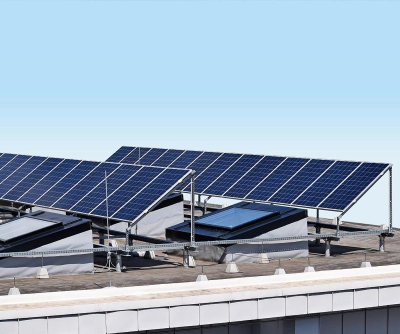 Marthedal Solar Air Heating Is The Leading Solar Energy Company For Your Residential And Commercial Solar Solutions Vi Solar Energy Solar Best Solar Panels