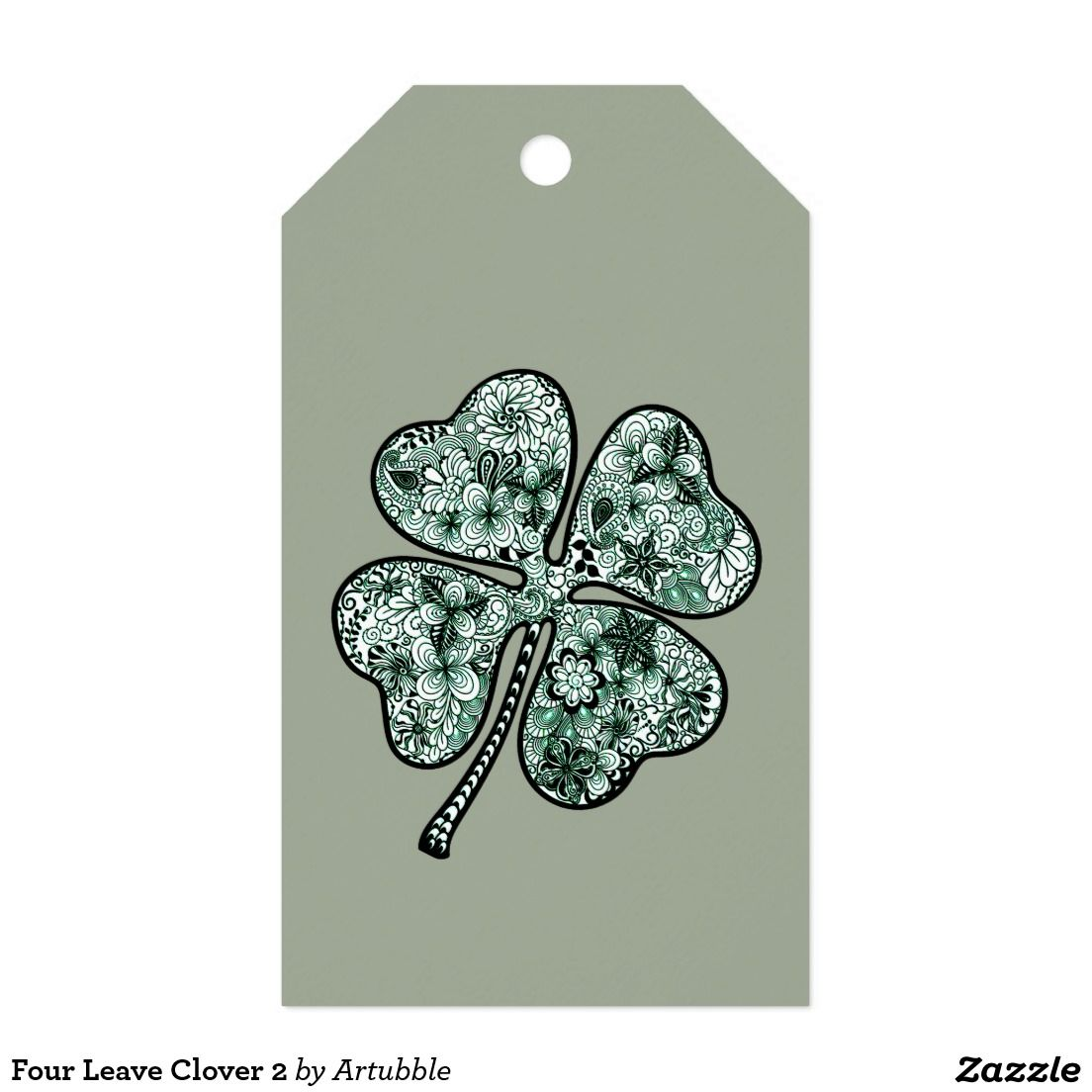 Four Leave Clover 2