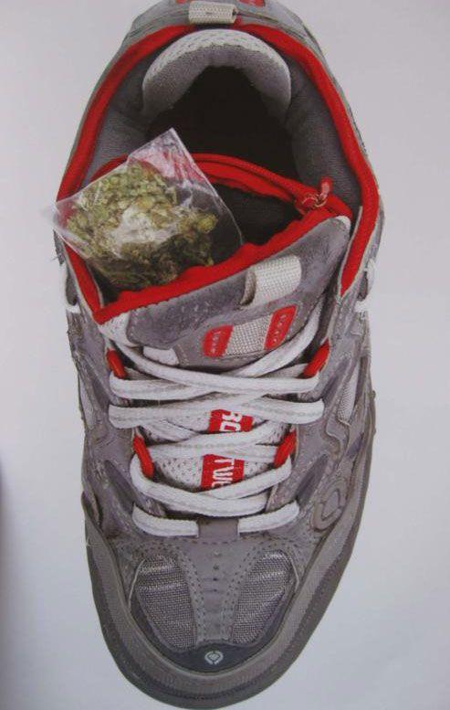 How a Skate Shoe Brand Turned a Secret Weed Pocket Into a
