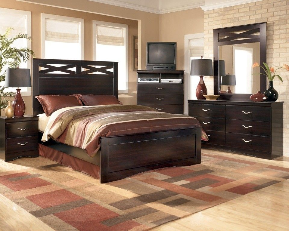 Bedroom Furniture Sets Chicago