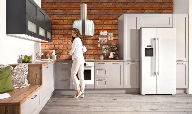 Jak Zakonczyc Ciag Szafek Kuchennych Inspiracje Kitchen Decor Decor Cool House Designs