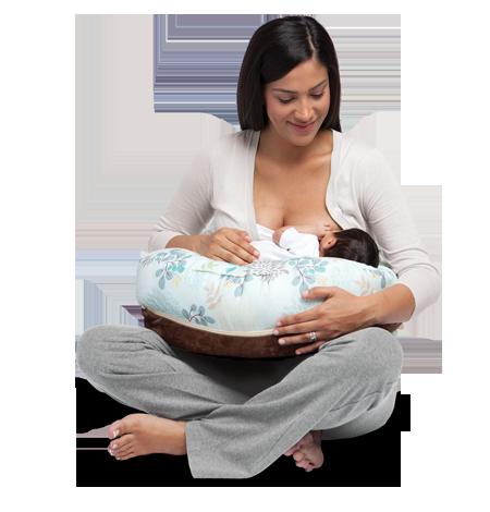 Nursing Pillow Baby Pillow Breastfeeding Pillow By Boppy