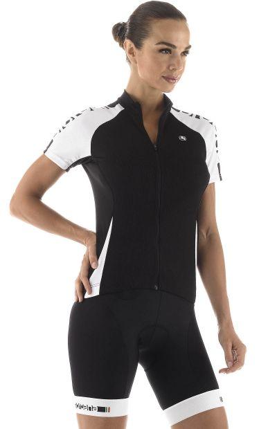 Silverline maglia ciclismo donna