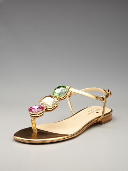 8e38f12ac455d kate spade new york shoes Faith Sandal. LOVE!