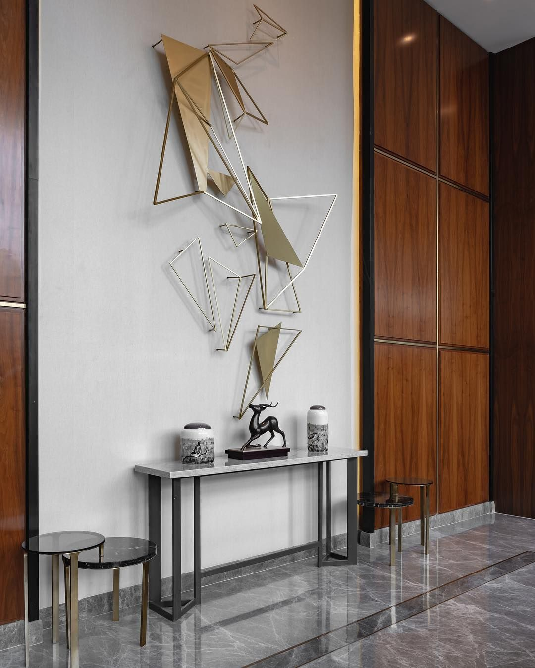 Alluring Pieces Of Furniture And Decorative Elements Are As Well