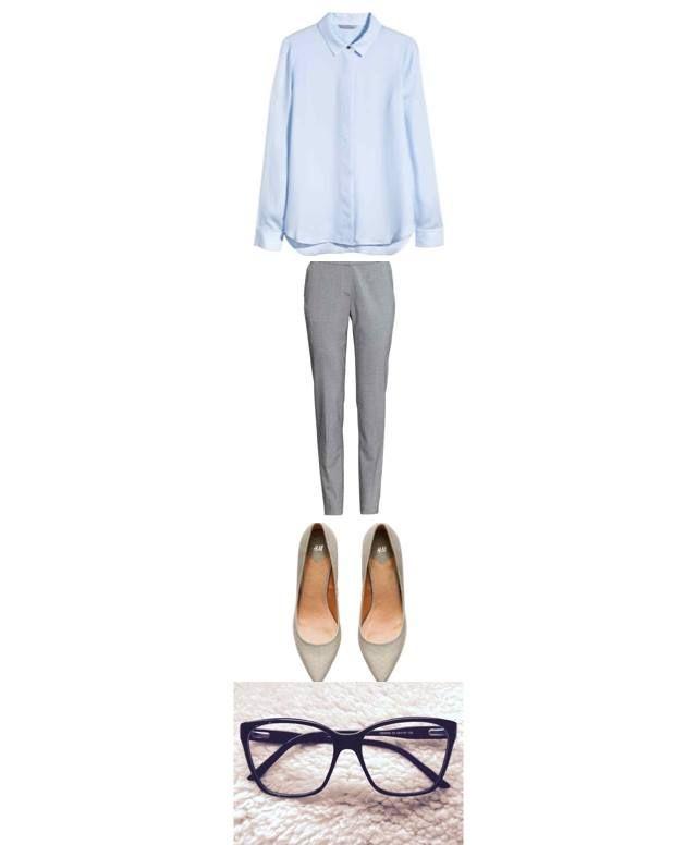 #Outfit 6 para un día que no haga mucho frío