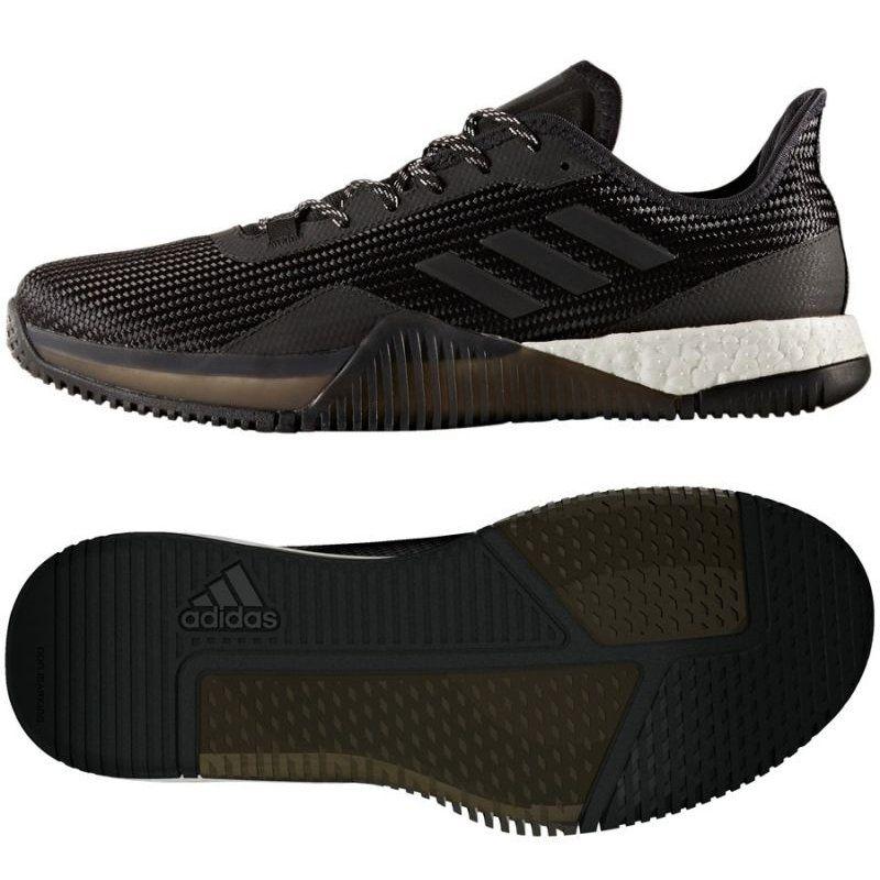 Buty Treningowe Adidas Crazytrain Elite M Czarne Adidas Sneakers Shoes Sneakers