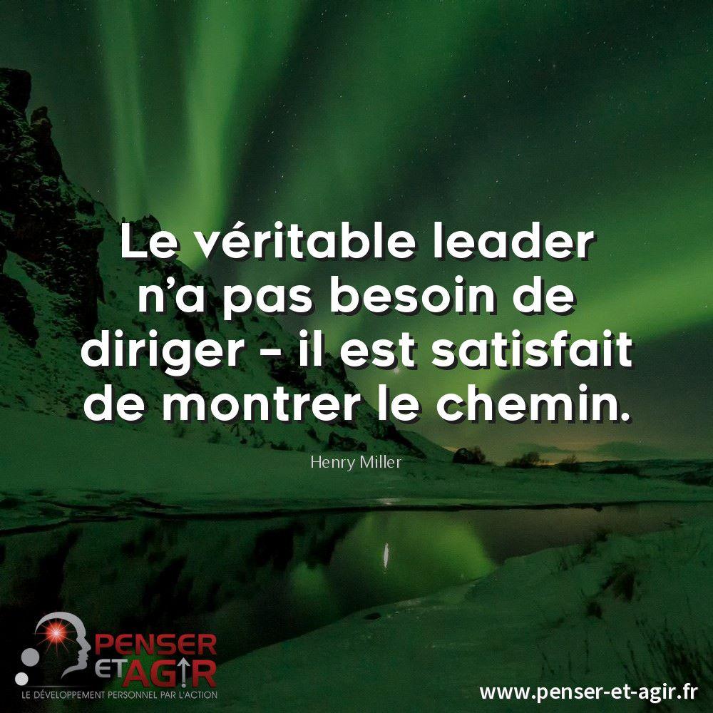 Penser Et Agir Le Developpement Personnel Par L Action Citation Je Pense A Toi Estime De Soi