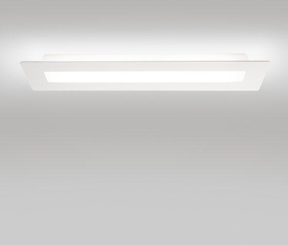Square LED Deckenleuchte von Linea Light Group