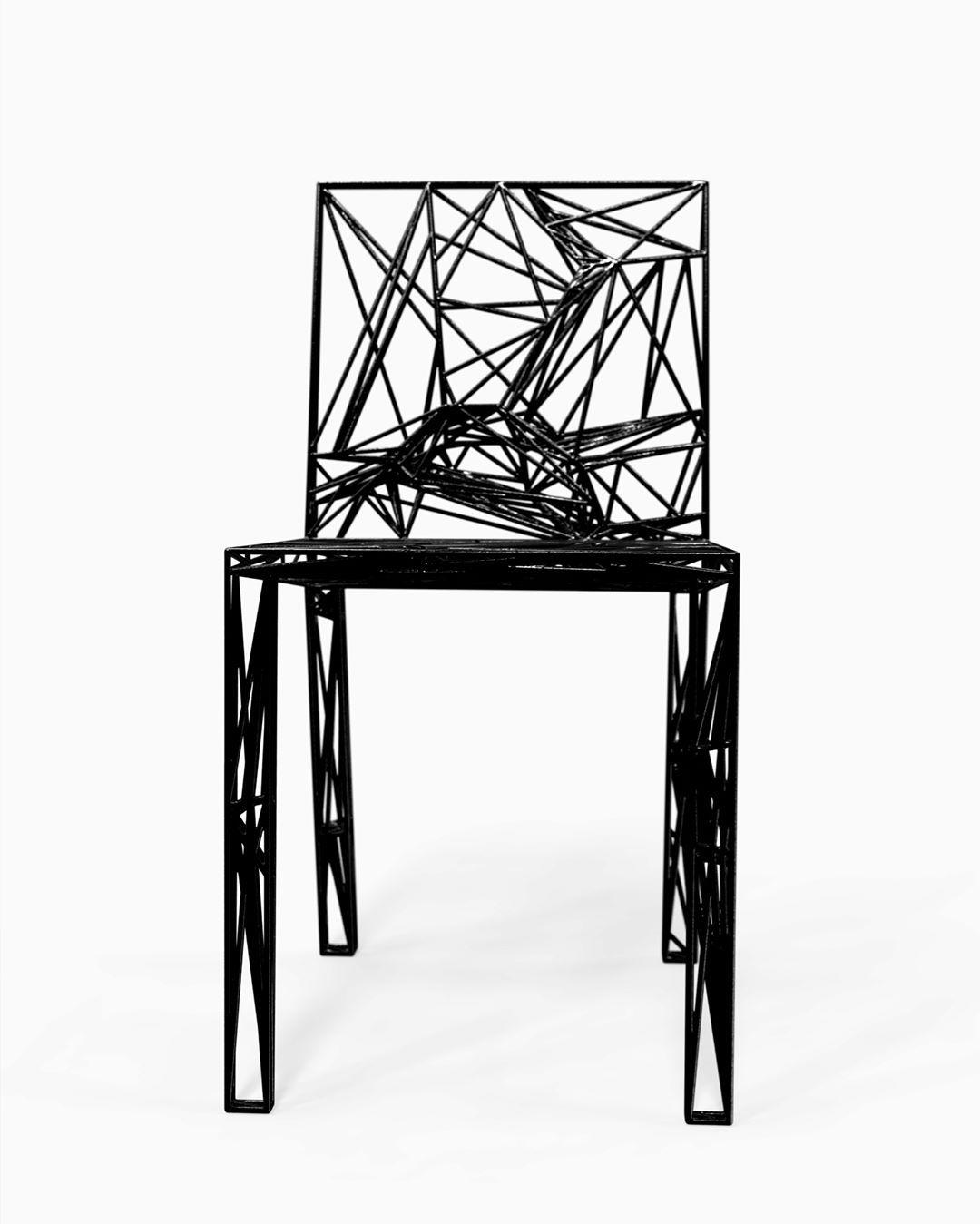 Ventury Emmanuel Touraine's Design+Art Series 2016