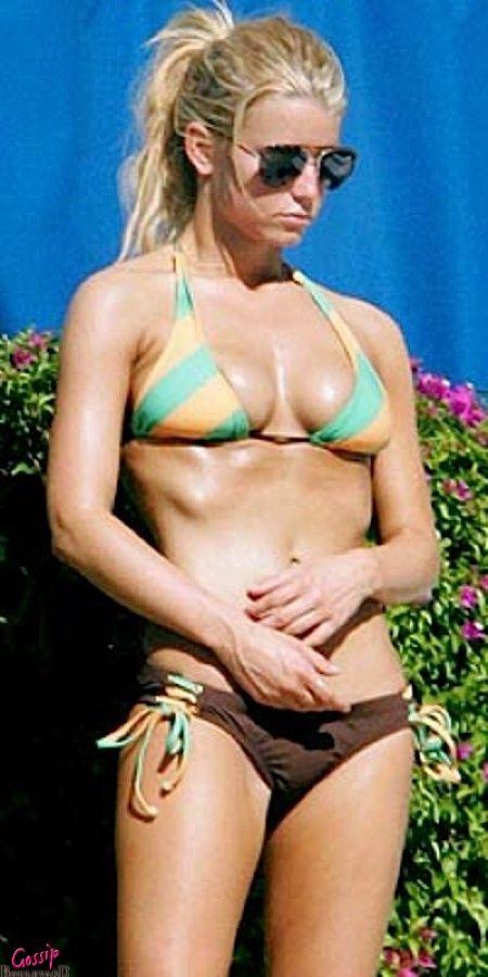 d68d10a0d0224 Get Bikini Ready! Get Bikini Ready! Hot Bikini, Jessica Simpsons ...