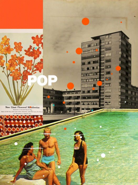 Pop by frank moth on artsider com artwork available as art print