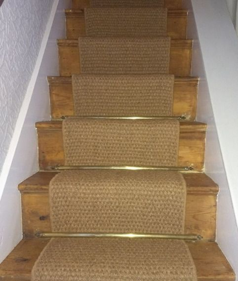 Best Details About Crucial Trading Coir Panama Stair Runner 400 x 300