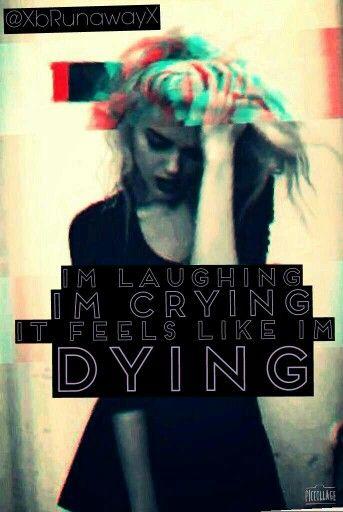 Pity Party~Melanie Martinez edit by @XbRunawayX