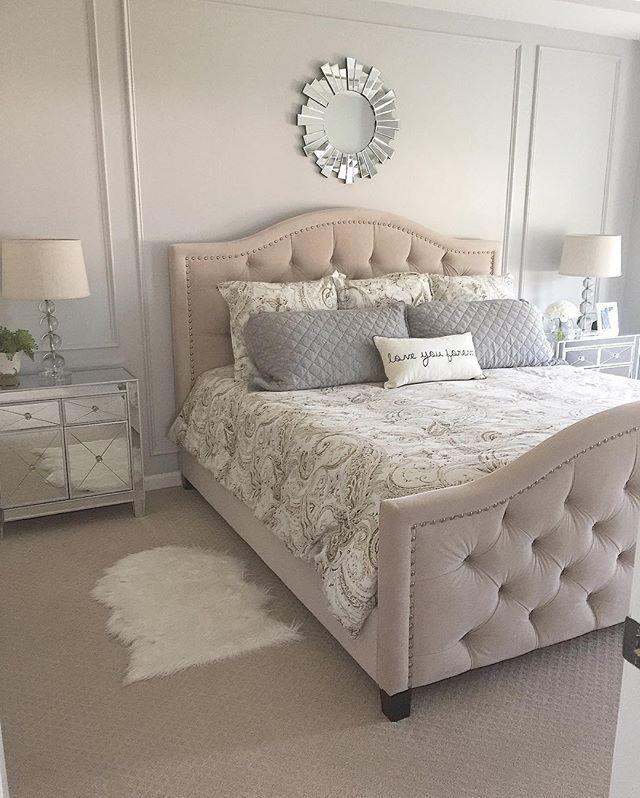 pinterest • xosarahxbethxo  master bedrooms decor