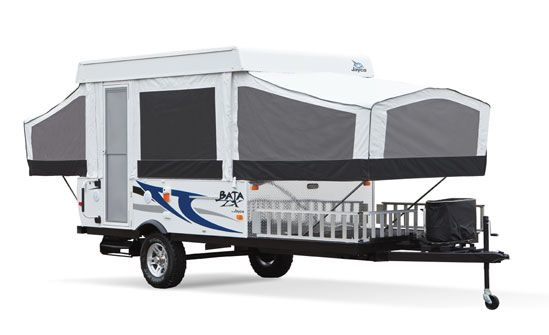 Baja Camping Trailers Jayco A Girl Can Dream Camping