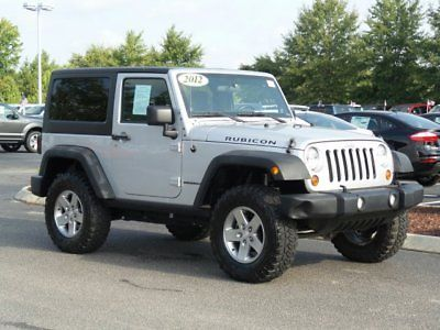 Ebay 2012 Jeep Wrangler Rubicon Sport Utility 2 Door 2012 Convertible Used Gas V6 3 6l 231 6 Speed Manual 4wd 2012 Jeep Wrangler Dream Cars Jeep Jeep Wrangler