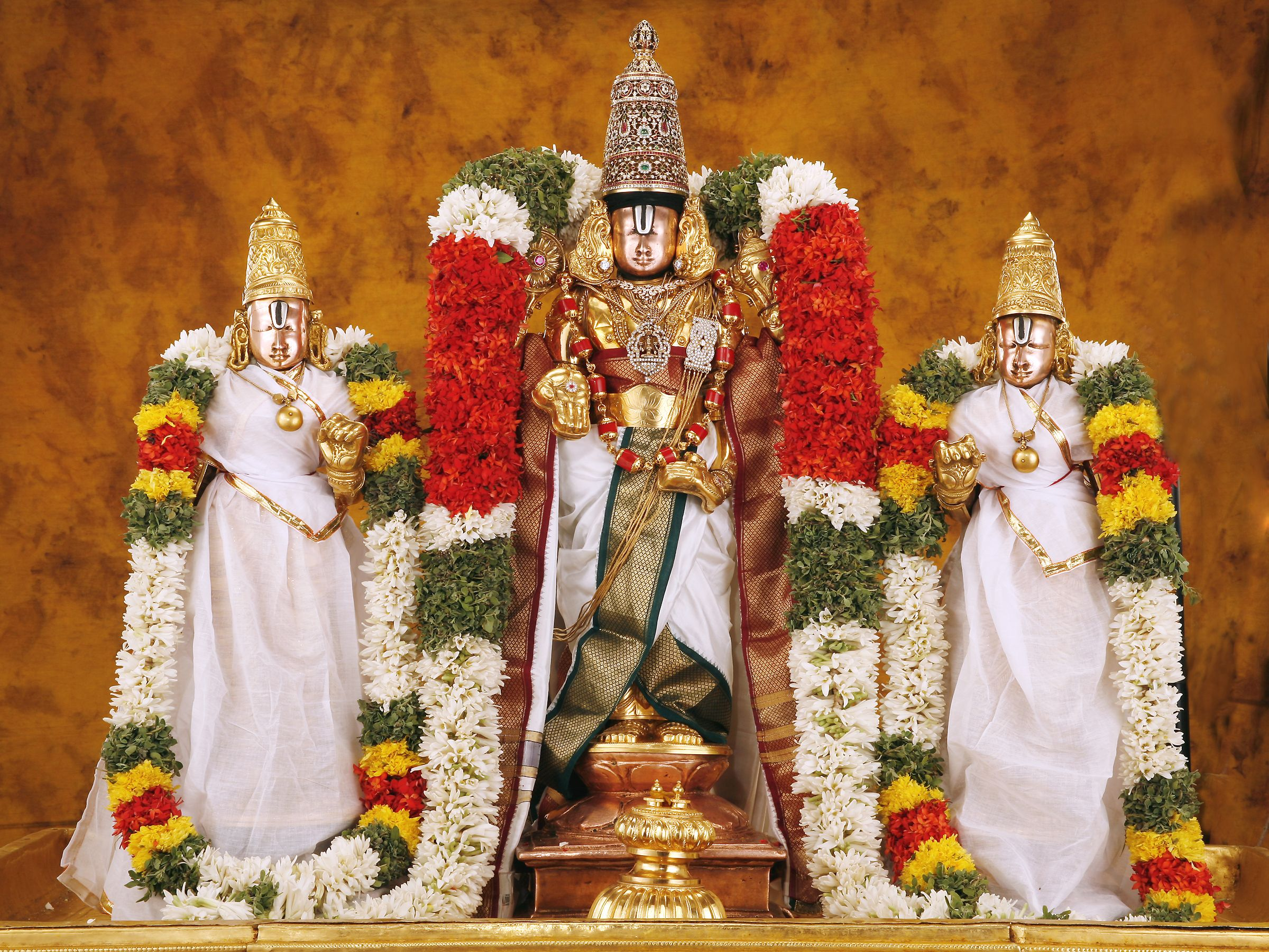 Download Lord Venkateswara Animated Wallpapers Gallery: Lord Venkateswara Swamy Beautiful ImAgeS