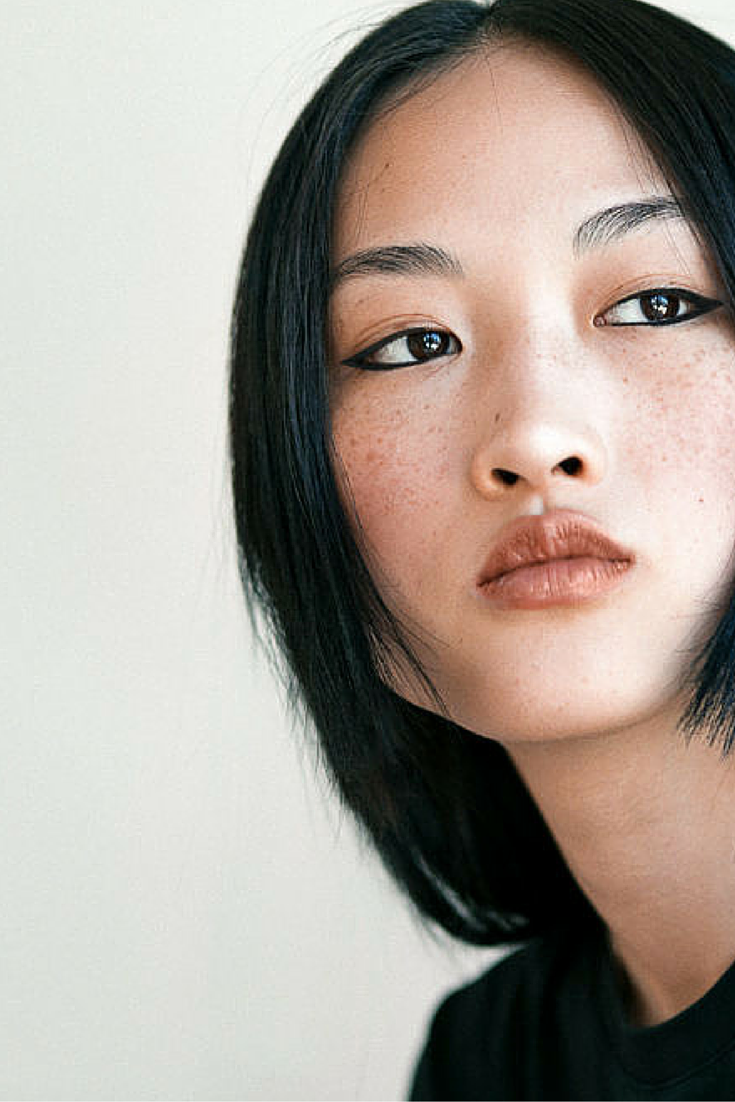 A Cat Eye That's Actually Easy To Do