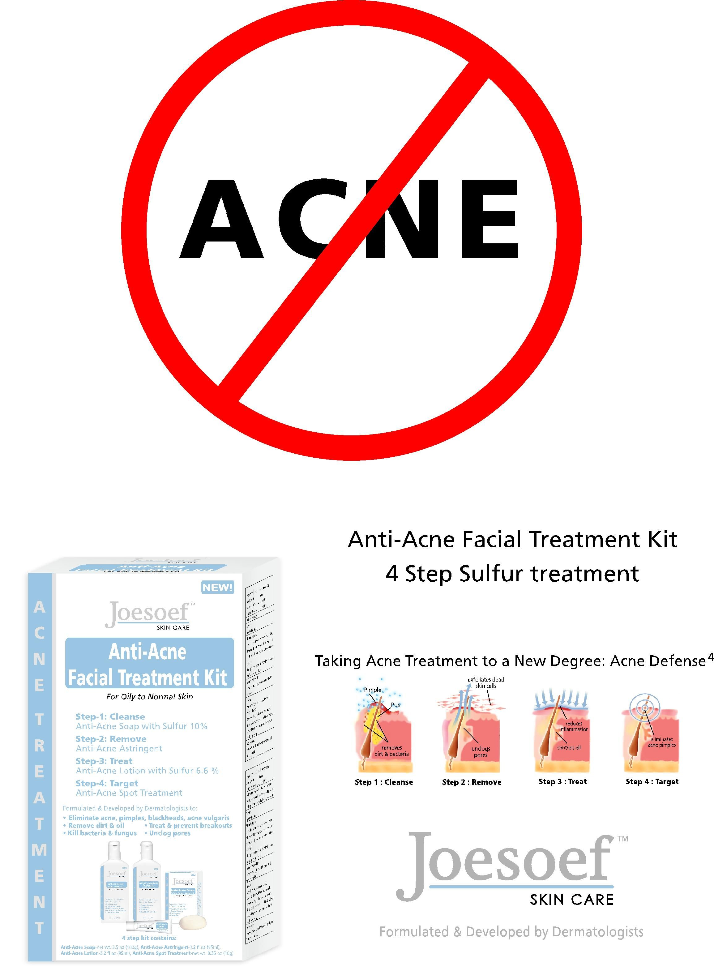 Pin By Joesoef Skin Care On Acne Facial Treatment How To Treat Acne