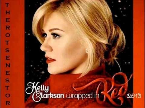 White Christmas (Kelly Clarkson) Lyrics, Chords and PDF ...