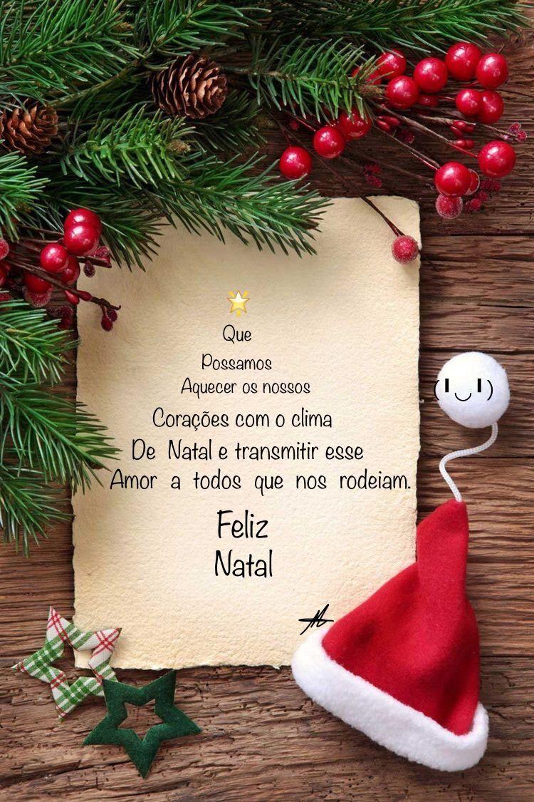 Feliz Natal Bjsss Com Imagens Imagens De Feliz Natal
