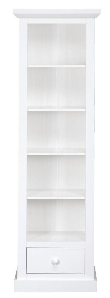 boekenkast julia leuk 2 naast elkaar bij de eettafelleenbakker