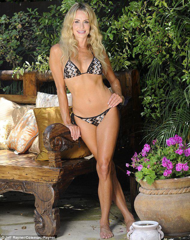 Bess armstrong bikini photos consider