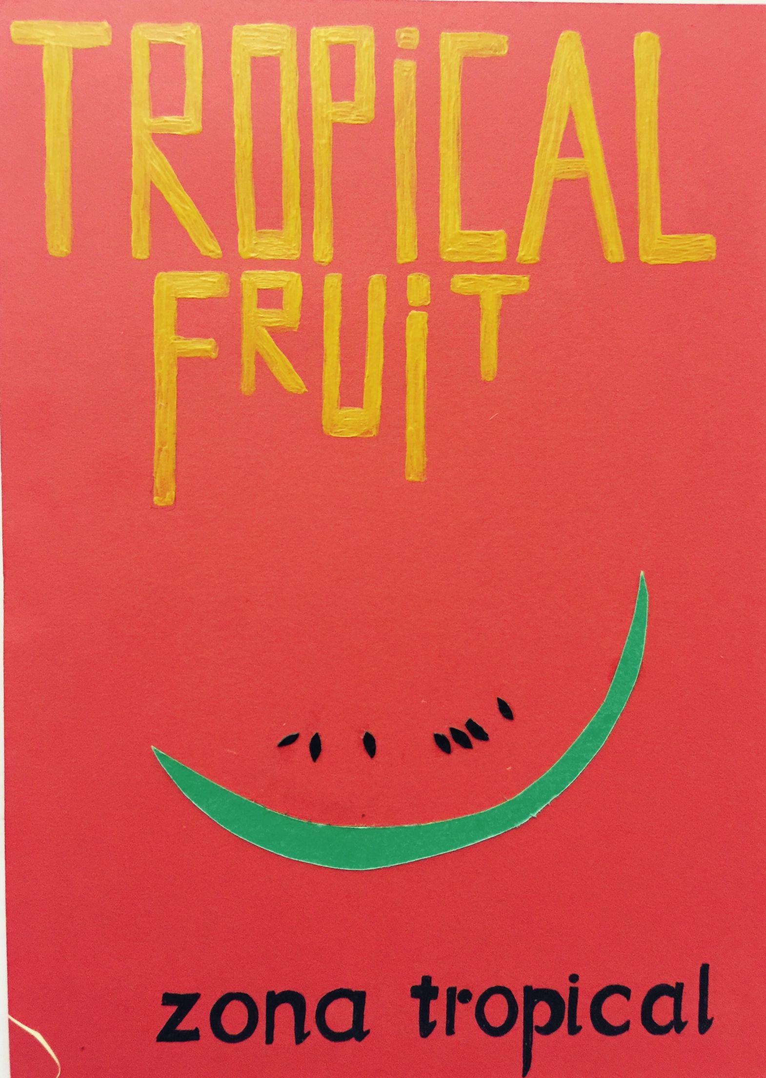 Tropical Smile