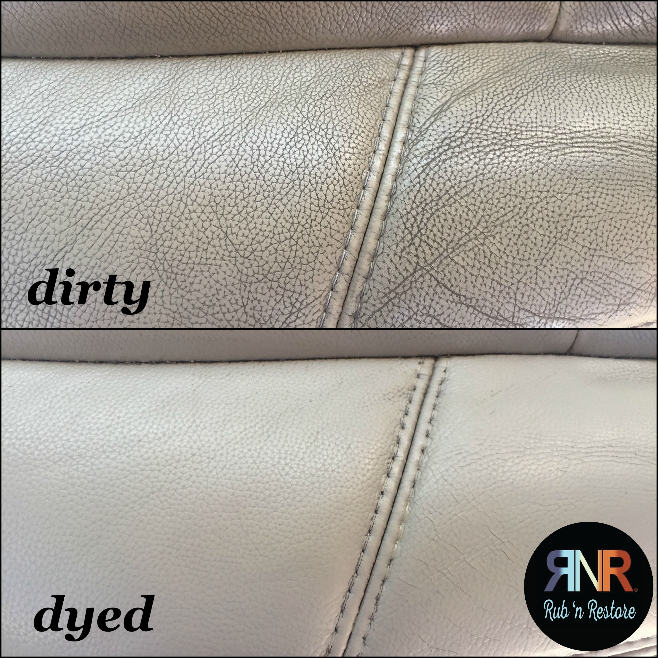 Match Your Leather Color Customized Vinyl And Leather Finishes