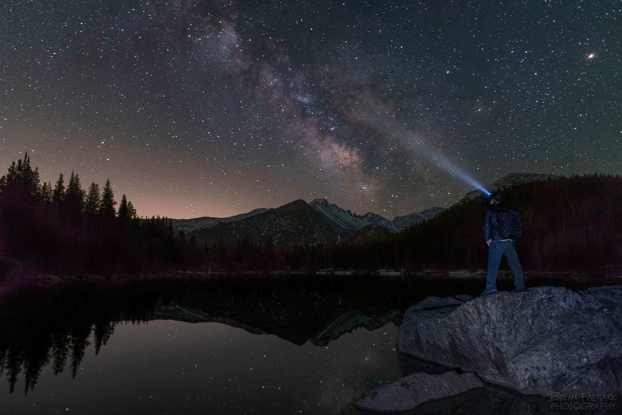 10 Steps to Shoot the Milky Way Like A Professional (With