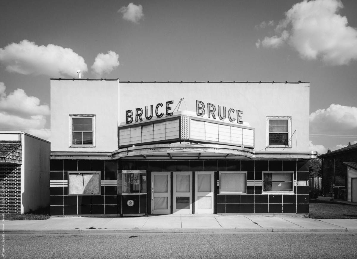 Communities Along the Chippewa River – Bruce, Wisconsin