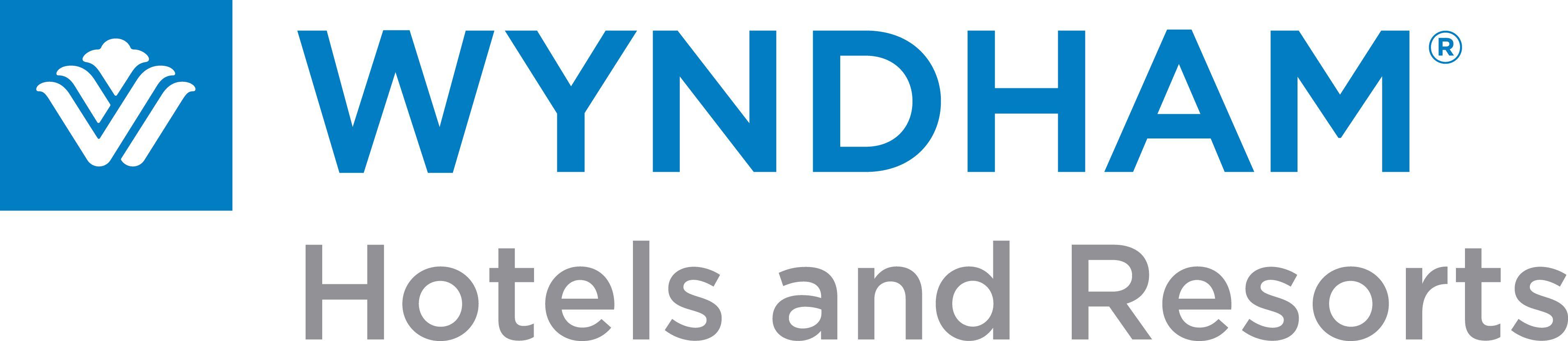 Wyndham Logo Resort logo
