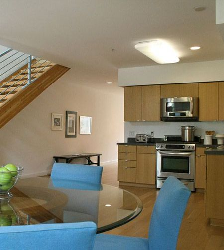 Well Situated Los Angeles Lofts Now Selling At Dogtown Station Venice On Main Street Condo Living Interior Condo