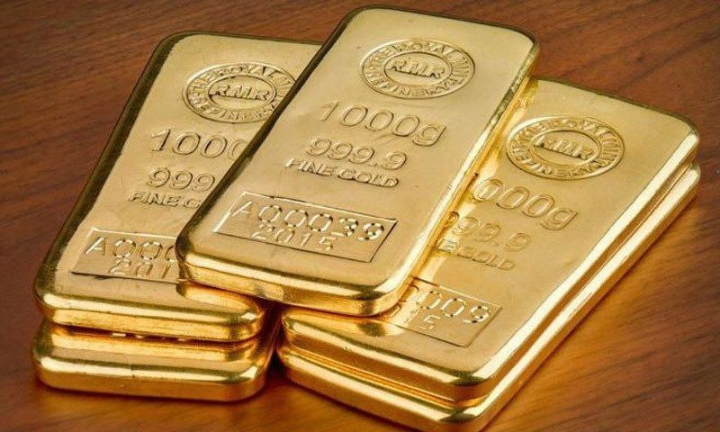 Discover Why The Gold Rate In Usa Is Skyrocketing