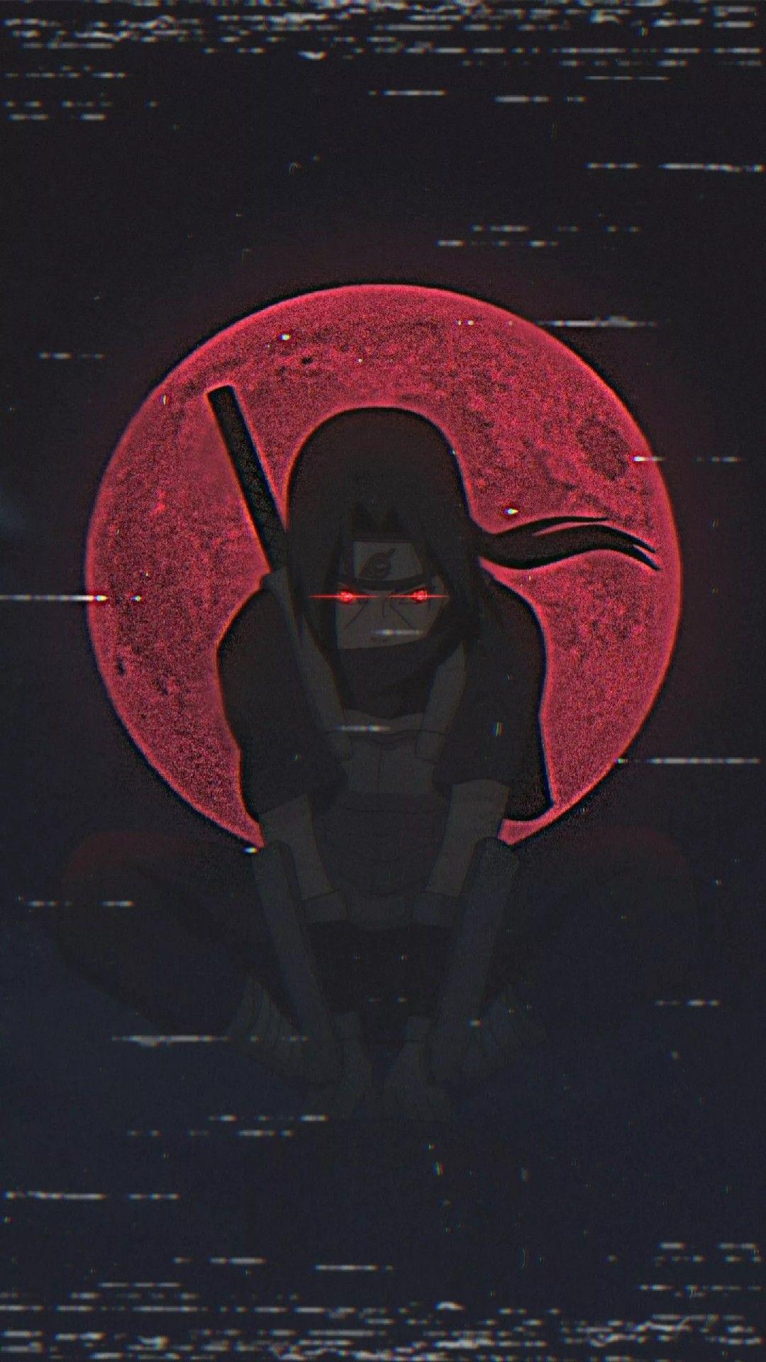 Uchiha Itachi em 2020 Anime, Papel de parede anime
