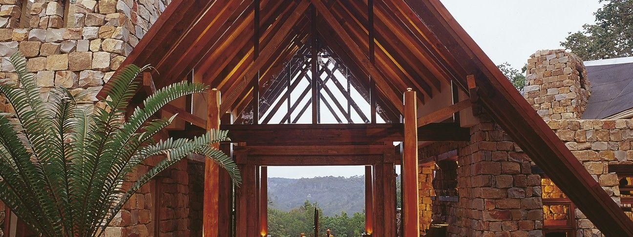 Tsala Treetop Lodge, The Garden Route, South Africa