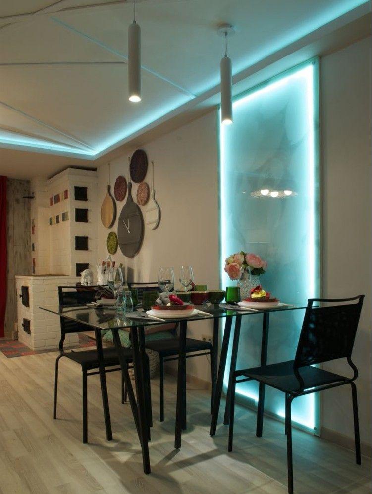 Indirekte Beleuchtung U2013 22 Ideen Für Stimmungsvolle Gestaltung #beleuchtung  #gestaltung #ideen #indirekte