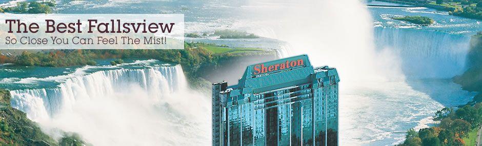 Niagara Falls Hotels Water Park