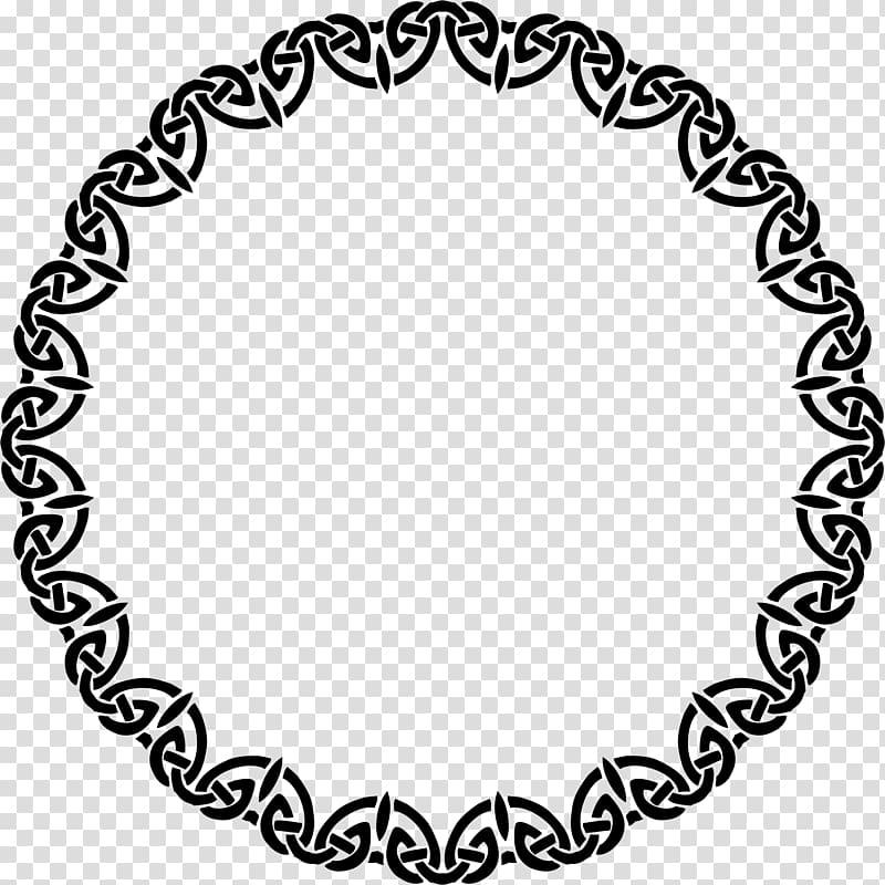 Borders And Frames Celtic Knot Celts Celtic Border S Free Png Celtic Border Celtic Knot Tattoo Celtic Circle