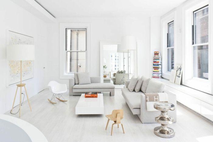 ▷ 1001 + Ideas de decoración de interiores en estilo nórdico ...