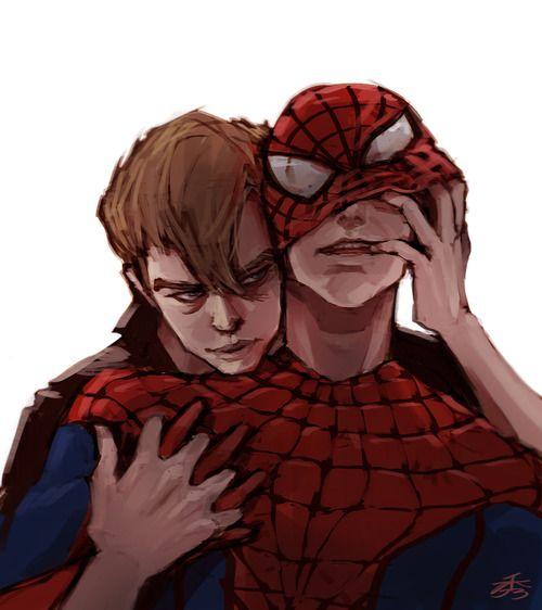 The amazing spider man 2 harry osborn x peter parker - Spiderman harry ...