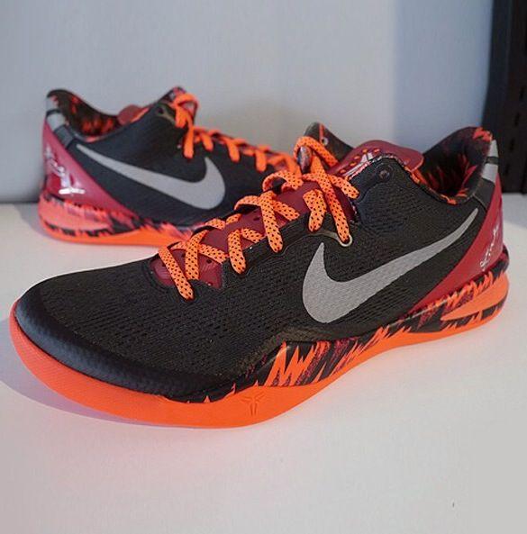Kobe 8   Sneakers, Nike, Sneakers nike