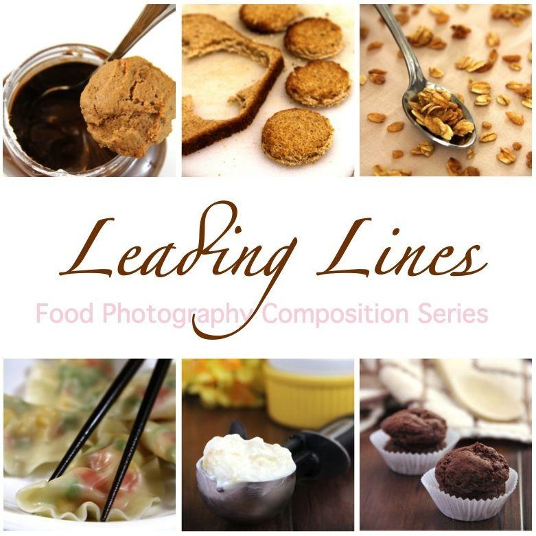 Food Photo Composition Leading Lines Food Food Photo Food